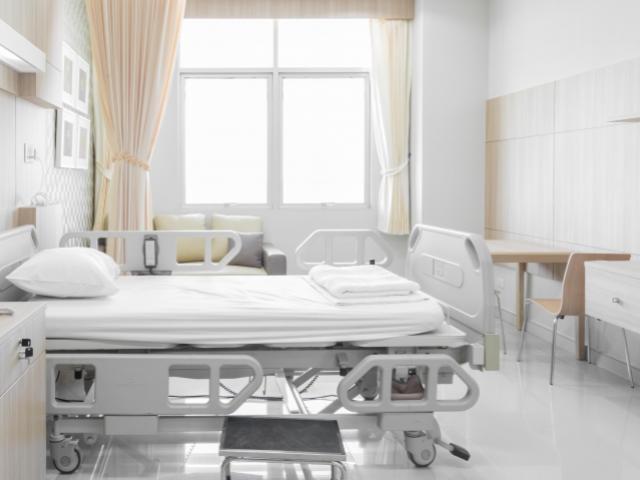 Hastane Tekstili