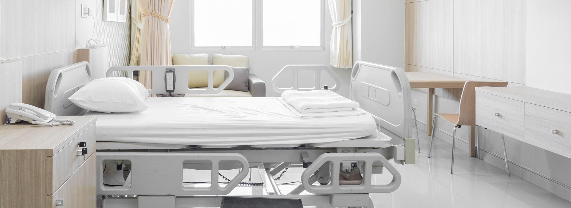 HOSPITAL TEXTILES